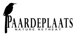 Paardeplaats Nature Retreat Logo